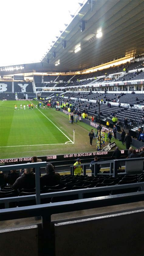Pin on THE RAMS .. Derby County - Past & Present
