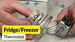 How To Choose The Correct Fridge Freezer Thermostat