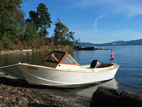 Dory Boat For Sale Oregon by Choosing A Dory Plan For Nw Oregon Waters