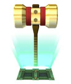 Golden Hammer SmashWiki The Super Smash Bros Wiki
