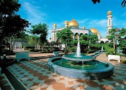 Brunei Masjid Jamek Borneo Visit Audleytravel