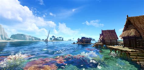 Rowboat Locations Sea Of Thieves by Archeage