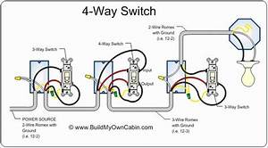 4 Way Smart Switch  - Devices  U0026 Integrations