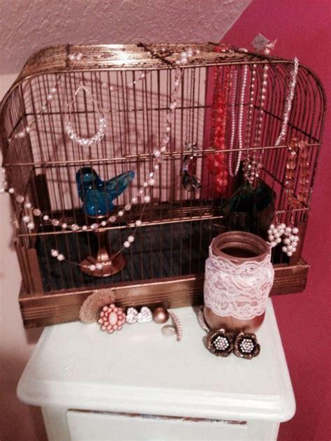 beautiful ideas  decorating  bird cages