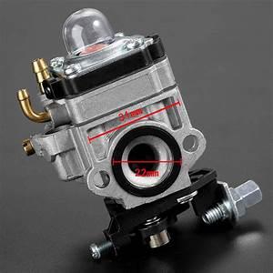 Tondeuse à Gazon : carburetor travaux kit pour ruixing h119 26cc tondeuse ~ Nature-et-papiers.com Idées de Décoration