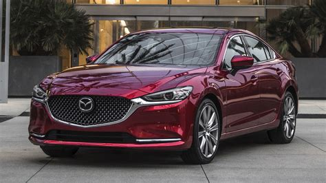 Mazda 6 4k Wallpapers by 2018 Mazda6 Us Wallpapers And Hd Images Car Pixel