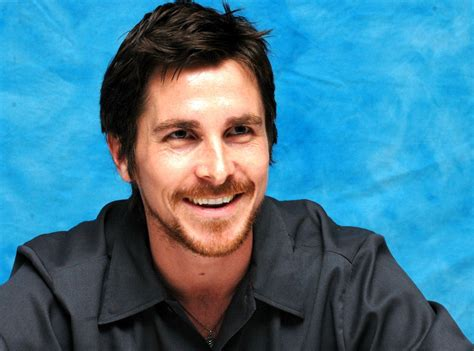 Celebrity Christian Bale Weight Changes Photos Video