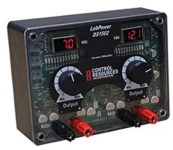 Labpower Dual Benchtop Power Supply Science Lab