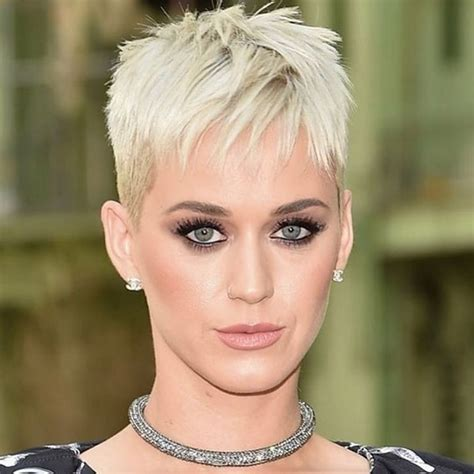 Photos Of Pixie Cut Hairstyles by 40 Hairstyles The Unique Options