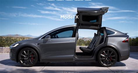 View Difference Between Tesla 3 Trims Gif