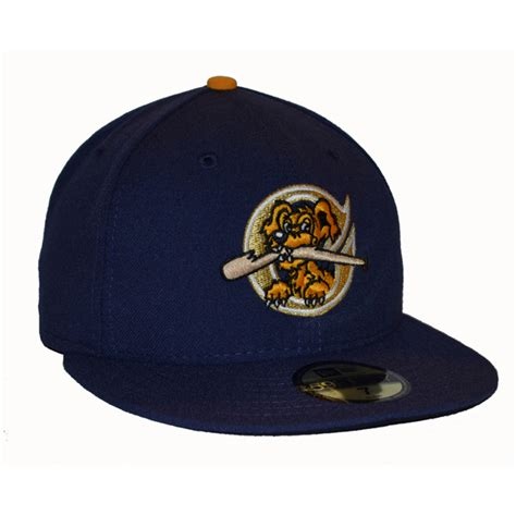 charleston riverdogs home hat mickeys place