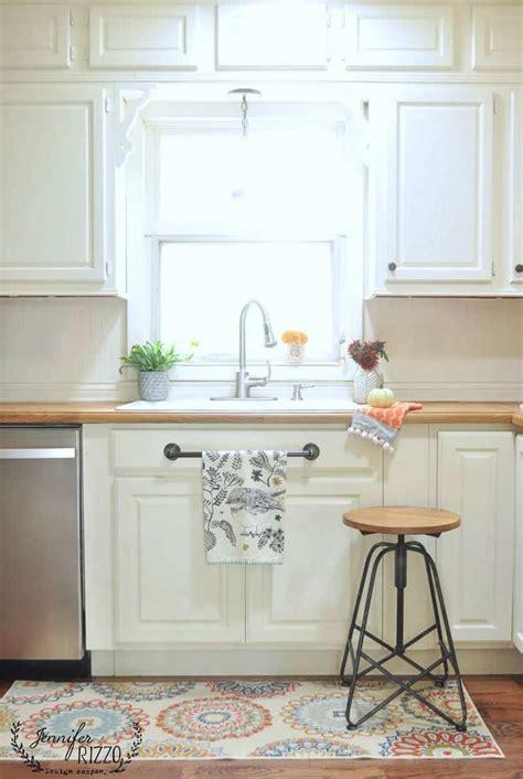 kitchen towel rack sink 17 exles of towel holder make the most of your kitchen 8671
