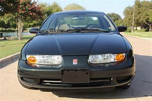 2000 Saturn S-series - Pictures