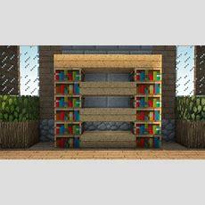 Pdf Diy Bookshelf Plans Minecraft Download Bird House