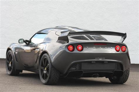 Lotus Enthusiast » Reallife Photos Of Facelifted 2010