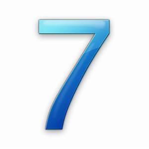 Lucinda Seven Icon #069588 » Icons Etc