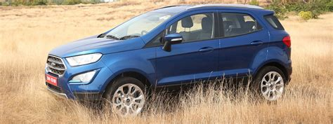 Ford Ecosport 2017 Review by 2017 Ford Ecosport Expert Review Autoportal