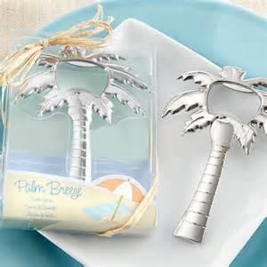 wedding favor bottle opener wedding favors palm tree bottle opener ewfh020 as low as 2 30