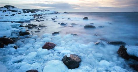 finlands ten  beautiful landscapes  beautiful