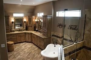 top bathroom renovation ideas wood top bathroom bathroom With bathroom remodeling league city tx