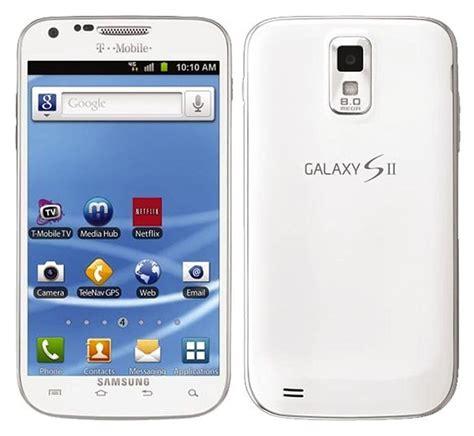 samsung galaxy s2 ii 16gb 4g sgh t989 gsm unlocked smartphone ebay