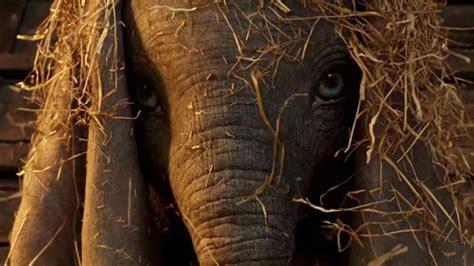 Märzhase Tim Burton by Cine Llega El Primer Tr 225 Iler Dumbo De Tim Burton Con