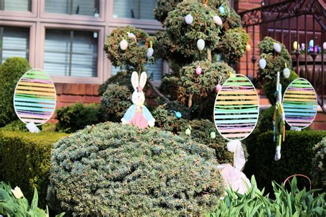 Khatrimaza Indoor Garden Decoration by Hometalk Easter Decorations For Outdoors And Indoors