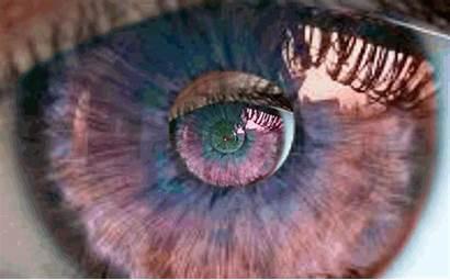 Loop Perfect Trippy Drug Zoom Eyes Psychedelic
