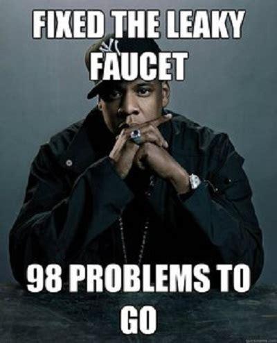 Jay Z 100 Problems Meme - jay z meme funny celebrity meme