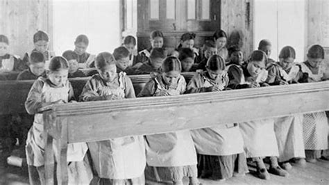 history  residential schools  canada cbc news
