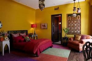 Indian, Bedroom, Designs