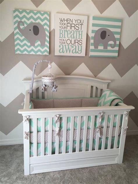 Elephant Baby Nursery Thenurseries