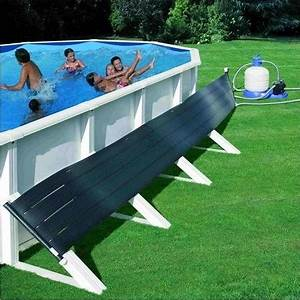 le panneau solaire thermique bienchezmoi With panneau solaire thermique pour piscine
