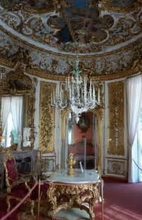 Neuschwanstein Castle Interior