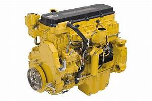 C9 Acert U2122 Hazardous Location Engine