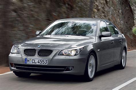 2007 bmw 550i horsepower bmw 550i e61 2007 parts specs