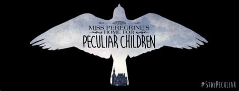 Miss Peregrine S Home For Peculiar Children by Miss Peregrine S Home For Peculiar Children Loop Day