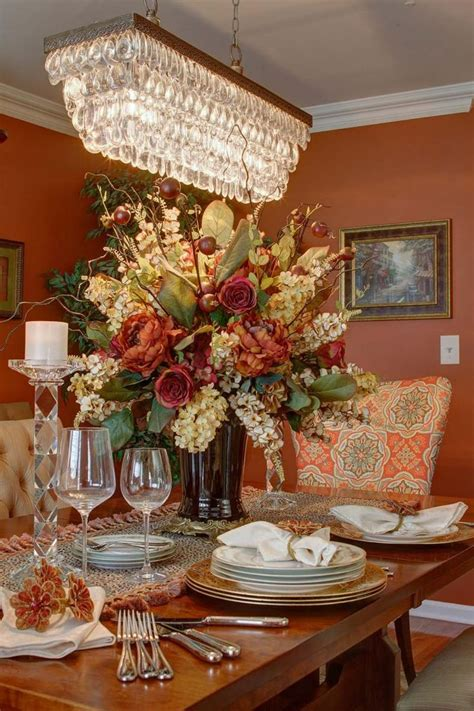 the appropriateness of dining room table centerpieces 69 dining room table flower arrangements large