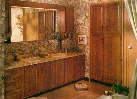 the dawning of a 1980s bathroom flashbak