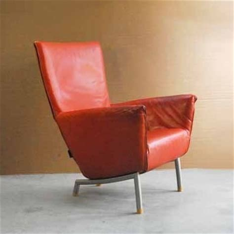 foxx lounge chair by gerard den berg for label 31550