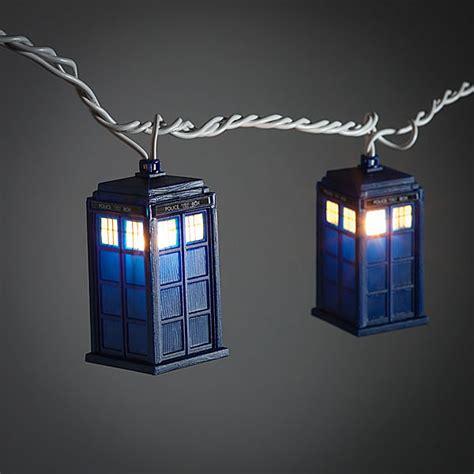 doctor who christmas gift set