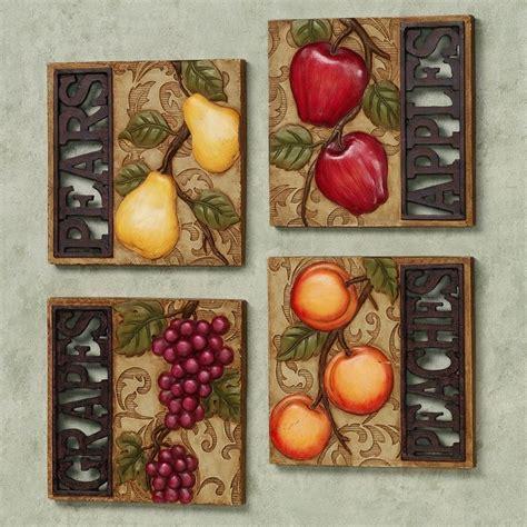 fruit art  kitchen fruit wall art kitchen ideas