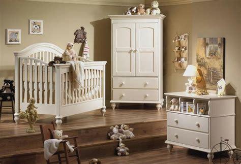 décoration chambre bébé vintage idées de décoration chambre bébé de style vintage