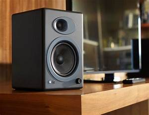 Audioengine, A5, Speakers, U00bb, Gadget, Flow