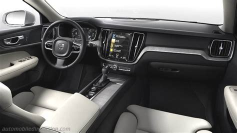 volvo   dimensions boot space  interior