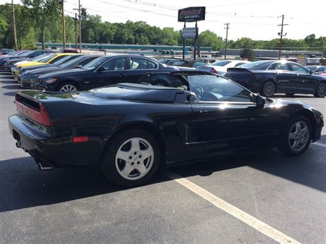 Acura Nsx For Sale In by Acura Nsx Convertible For Sale