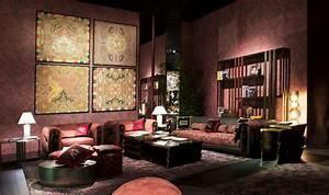 Etro, Home, Interiors
