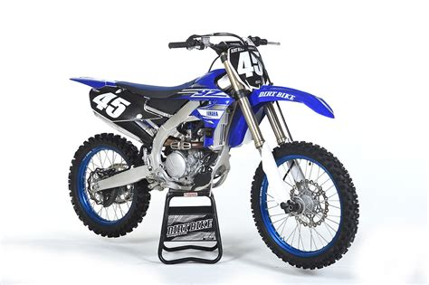 Testing The 2019 Yz250f, New Bike Prices