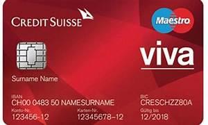 Iban Berechnen Deutsche Bank : credit suisse innoviert die iban ~ Themetempest.com Abrechnung