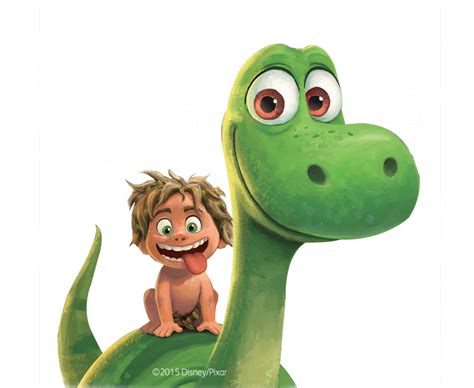 Good Dinosaur Png & Free Good Dinosaur.png Transparent ...